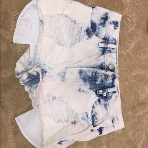 Forever 21 | Jean shorts - size 26